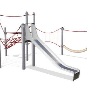 Конструкция для лазания Спот на детскую площадку