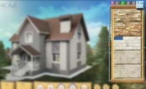 Выбор панелей для фасада. Шаг 3