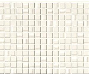 Стеновая панель дизайнерская 3D под мозаику NICHIHA EFA1953G