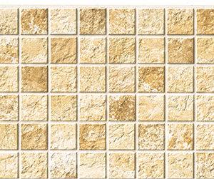 Фиброцементная панель NICHIHA фасадная мозаика EJB8722E