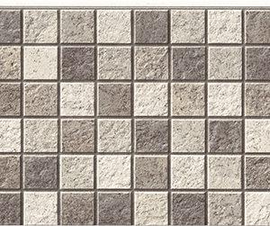 Фиброцементная панель NICHIHA фасадная мозаика EJB8723E