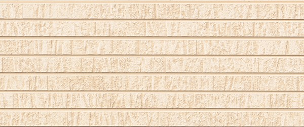 Фиброцементная панель под штукатурку NICHIHA WFX722P для наружной отделки фасада дома