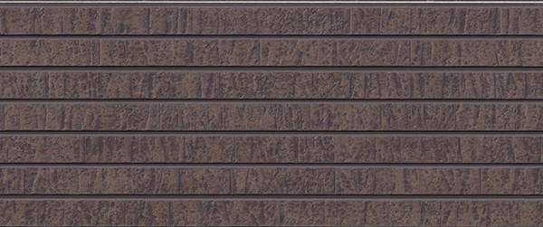 Фиброцементная панель под штукатурку NICHIHA WFX724P для наружной отделки фасада дома