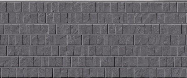 Фасадная панель с фактурой каменной плитки NICHIHA WFX734G