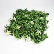 1 кв.м. искусственных растений Лилии белые