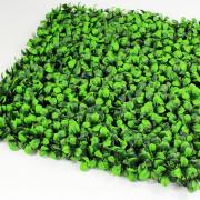1 м2 искусственной травы Базилик зеленый в модулях размером 50×50 см