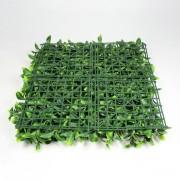 4 модуля на 1 кв.м зеленой изгороди Лавр Нобилис зеленый