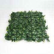 4 модуля на 1 кв.м зеленой изгороди Лилии белые