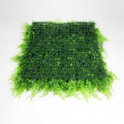 4 модуля на 1 кв.м зеленой изгороди Микс 38