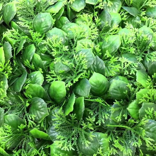 Искуственные растения Базилик зеленый для декора