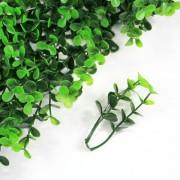 Элемент модульной зеленой изгороди Самшит Faulkner зеленый