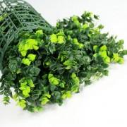 Искусственная трава в рулонах Барбарис зеленый