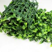 Искусственная трава в рулонах Лавр Нобилис зеленый