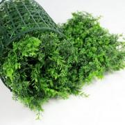 Искусственная трава в рулонах Микс 33 зеленый