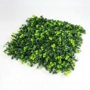 Искусственная зелень для изгороди Барбарис зеленый