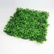 Искусственная зелень для изгороди Плющ зеленый
