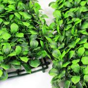 Модули искусственной травы Базилик зеленый