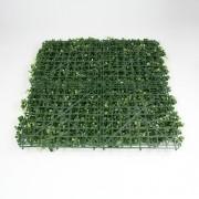 Модули искусственной зелени Самшит Фолкнер белый
