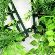 Папа-мама соединение модулей искусственной травы Микс 38