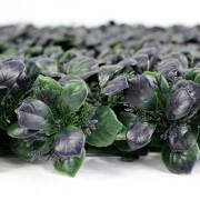 Высота покрова модульной зелени Базилик фиолетовый 5 см