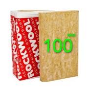 Минплита Rockwool Venti Batts Оптима 100 мм
