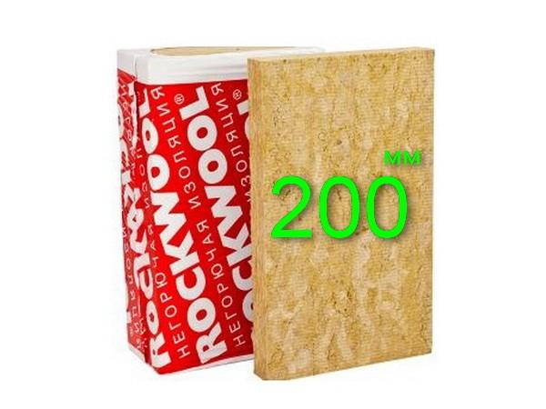 Минплита Rockwool Venti Batts Оптима 200 мм