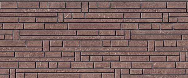 Фасадная панель NICHIHA под плитку из камня EPB693N
