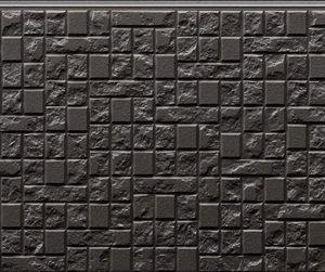 Фиброцементная панель для фасада дизайнерская NICHIHA EFX1354EX